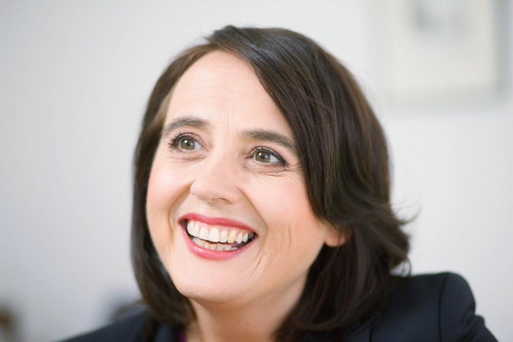 Dr. Petra Bock Vortrag Life Coach in Zürich