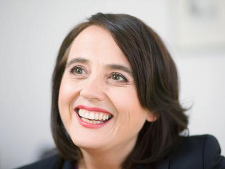 Dr. Petra Bock erklärt warum Life Coach ein Traumberuf und Mega-Trend ist
