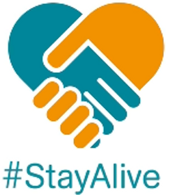 Stay Alive App