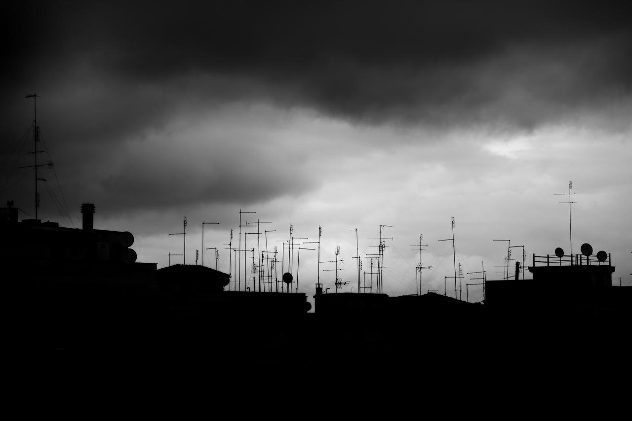 11  Dystopia Landscape Vincenzo Pisani