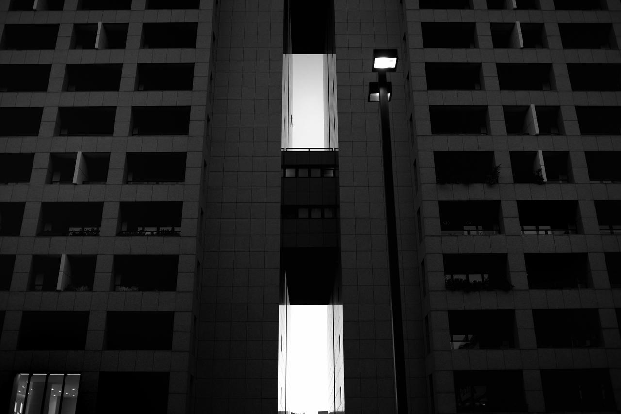 17  Dystopia Landscape Vincenzo Pisani