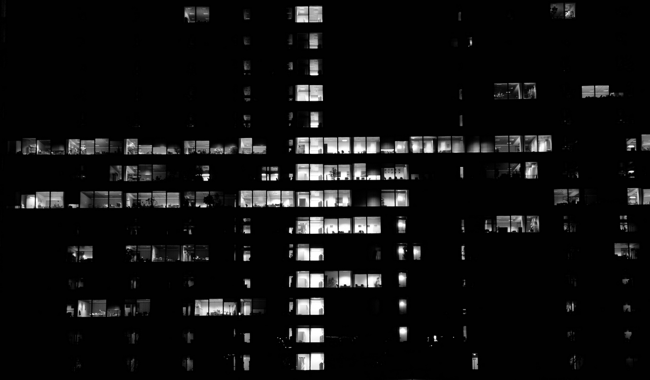 9  Dystopia Landscape Vincenzo Pisani