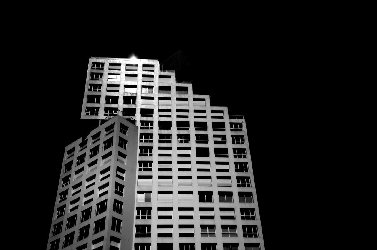 5  Dystopia Landscape Vincenzo Pisani