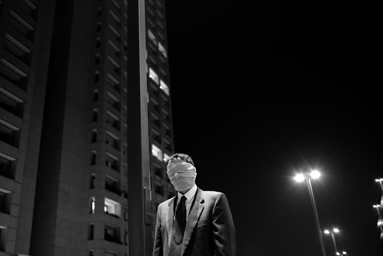 20 Dystopia Landscape Vincenzo Pisani