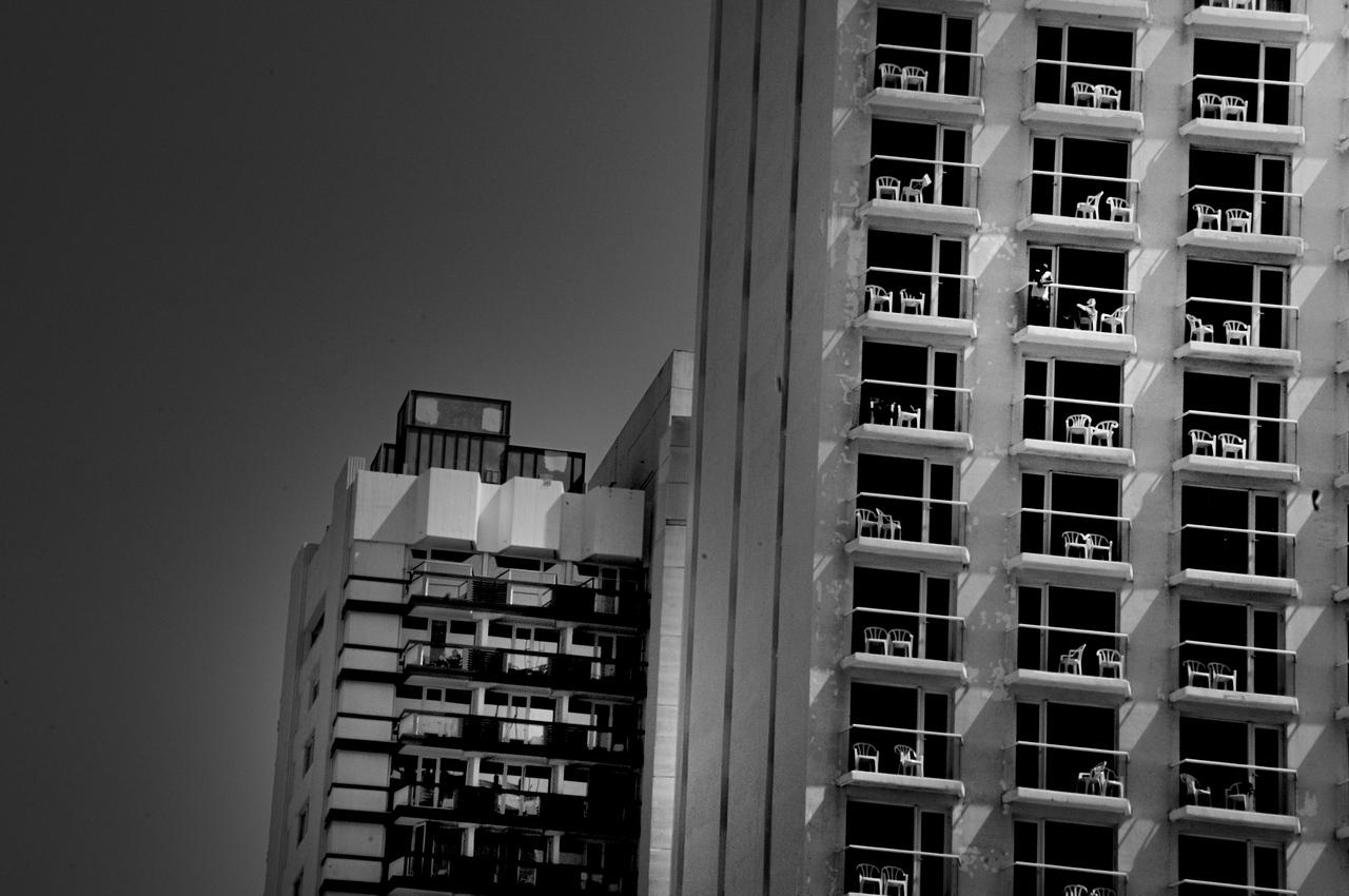 3  Dystopia Landscape Vincenzo Pisani