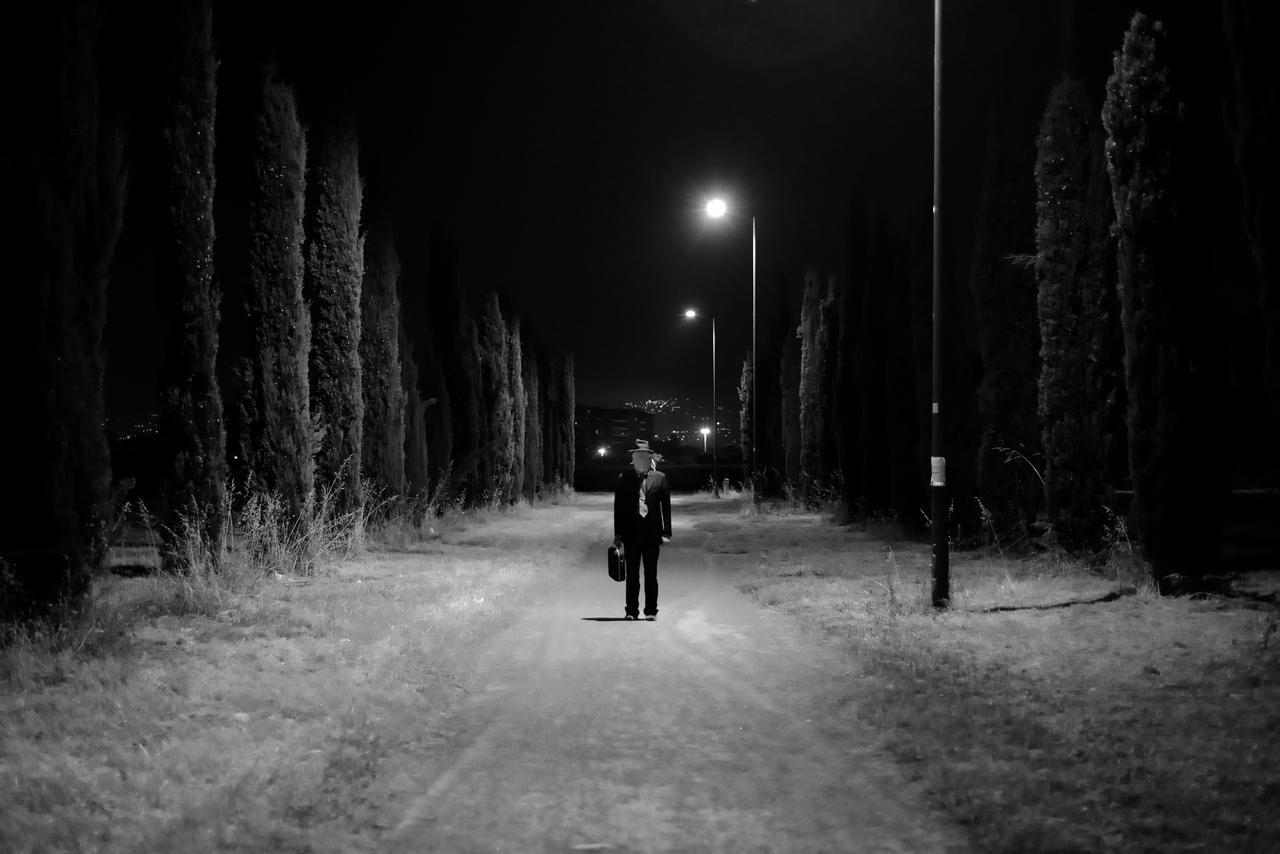 22  Dystopia Landscape Vincenzo Pisani