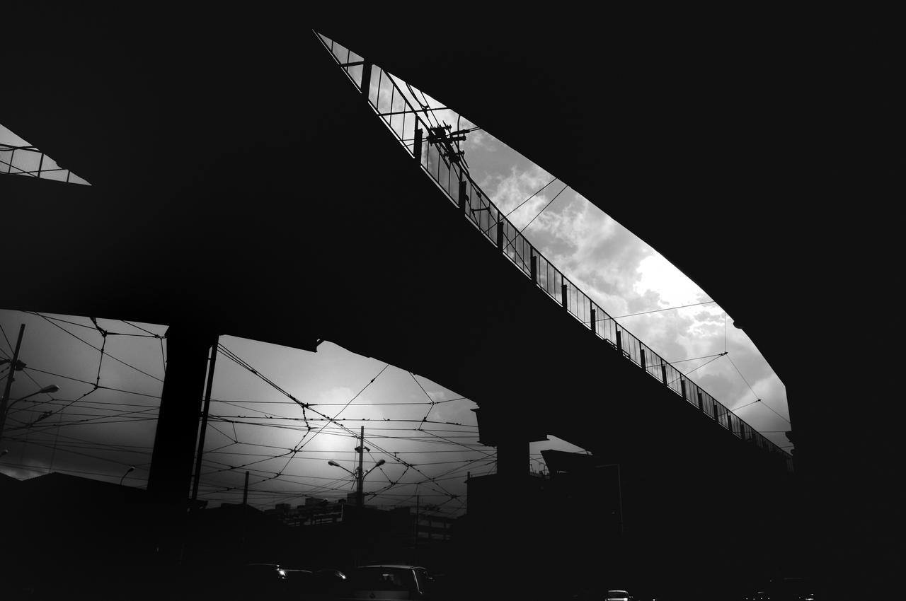 1 Dystopia Landscape Vincenzo Pisani