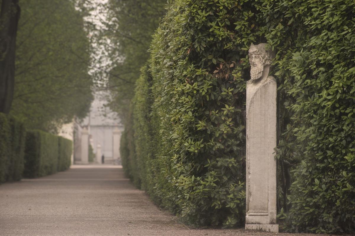 Rome, Villa Medici