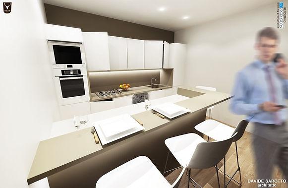 Render cucine top render catalogo cucine with render - Creare in cucina d ...