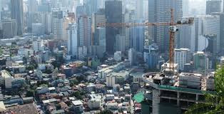 【フィリピン6月のインフラ支出、44.5%増!】