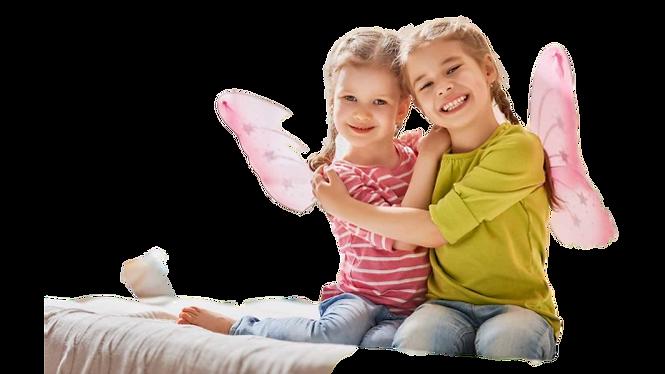 two-cute-children-baby-girls-playing-106
