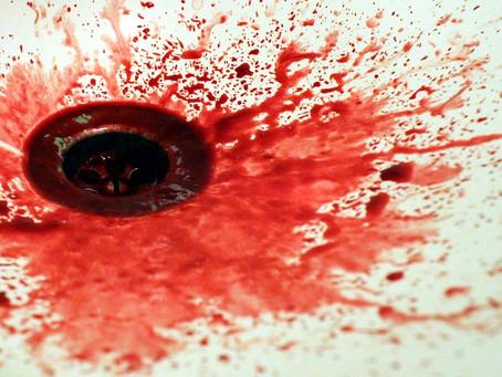 Faire du faux sang, des effets spéciaux à petit prix