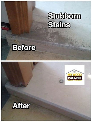 Marble Polishing Stains Scratches Removal
