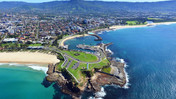 'Out of breath': Newcastle, Wollongong join Sydney property price downturn