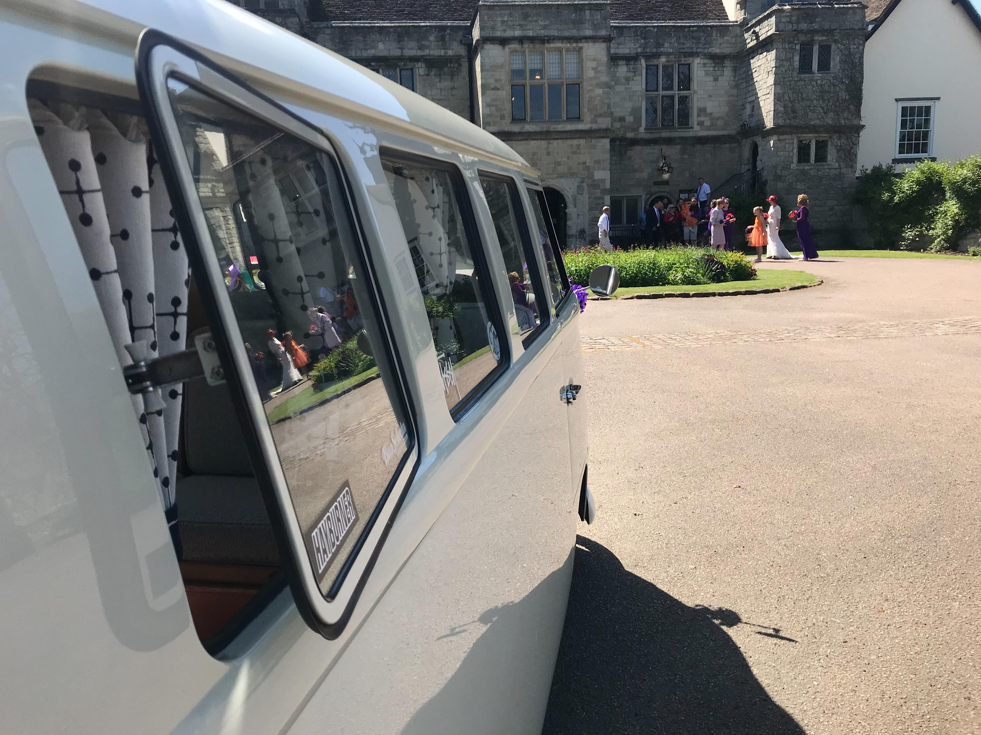 wedding-car-chelmsford