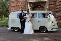 wedding cars hire kent