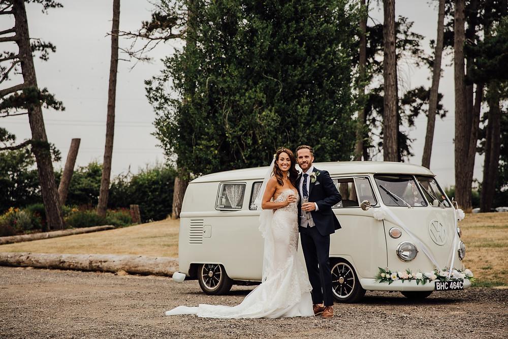 wedding car basildon