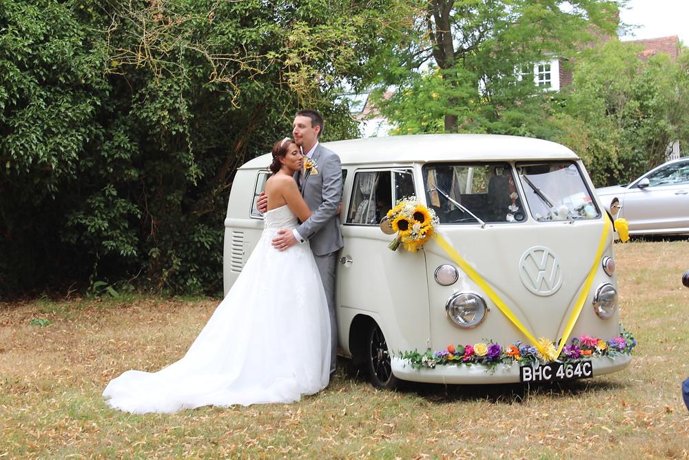 wedding car maidstone