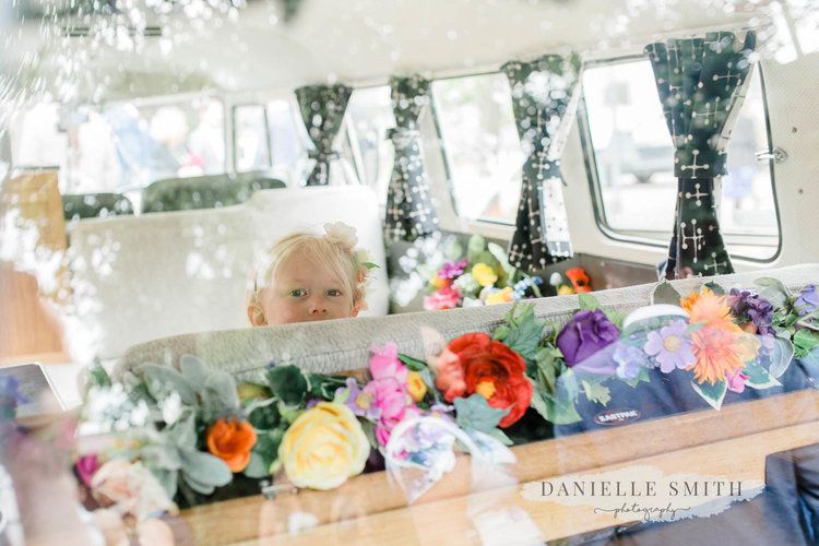 Beetle wedding hire in Essex, London, Kent, Sussex and Surrey.