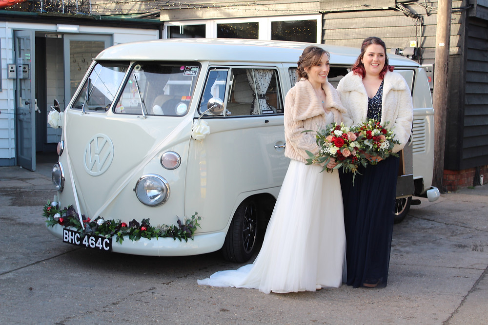 wedding car chelmsford