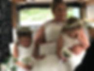 wedding car canterbury