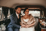 quirky wedding transport, unique wedding car, unusual wedding vehicle
