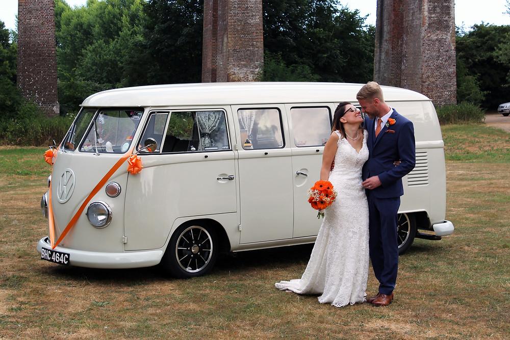 wedding car ashford