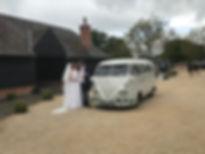 wedding car thurrock