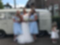 wedding transport hire ashford