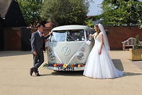 wedding-car-kent