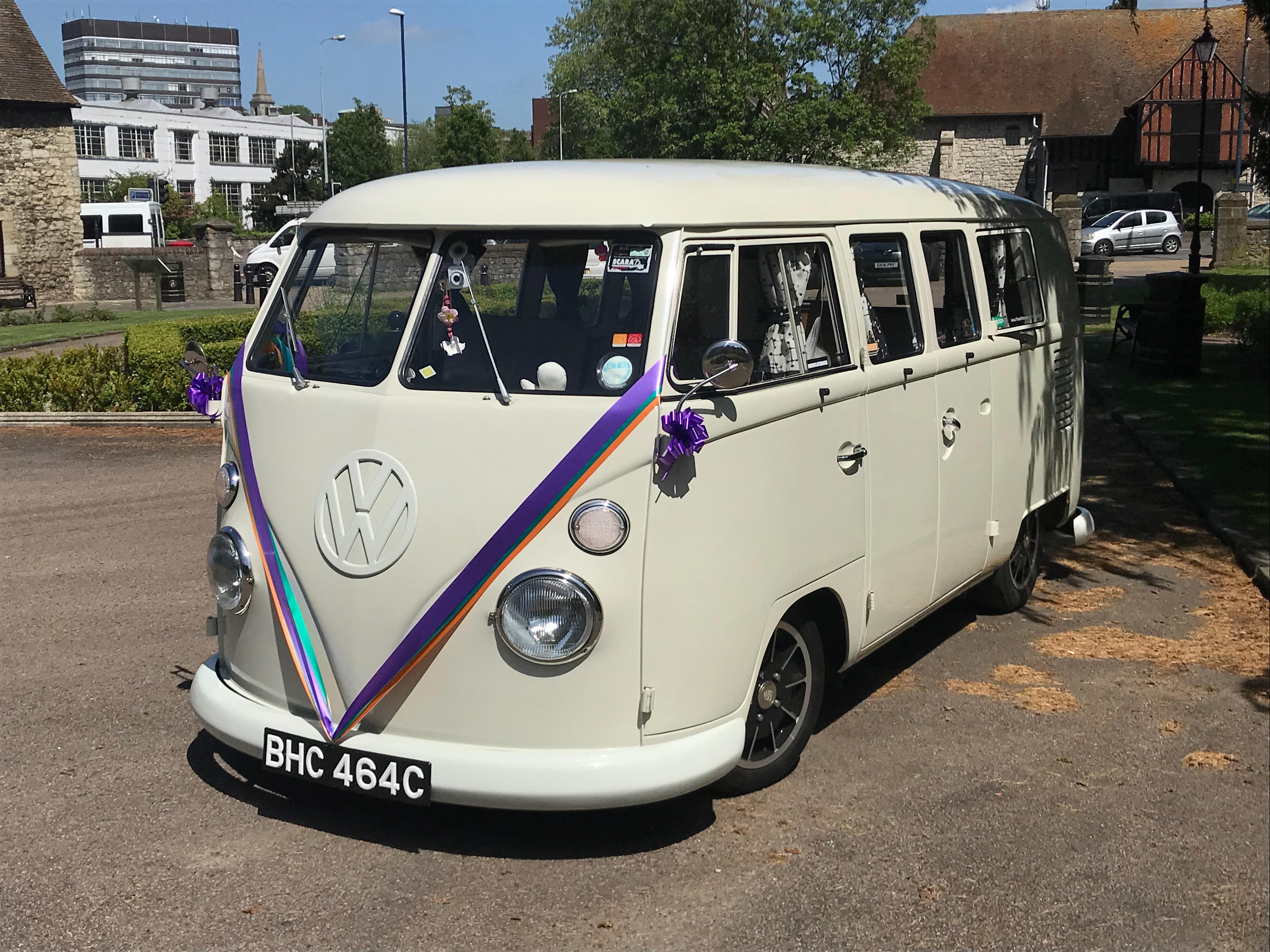 wedding-car-chislehurst