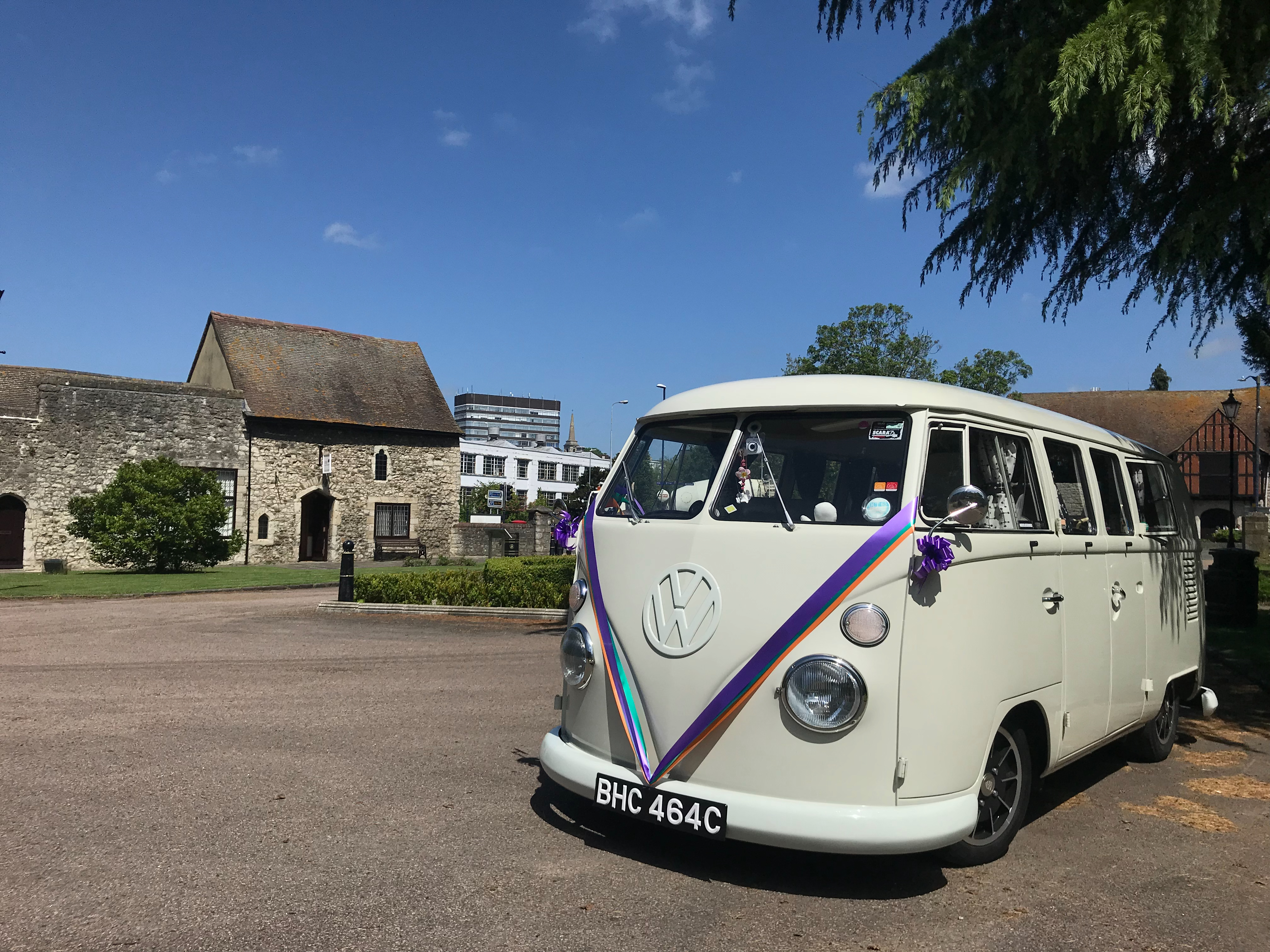 wedding-car-gravesend