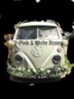 Beetle wedding hire