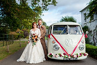 hire cars for weddings