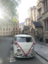 wedding car richmond