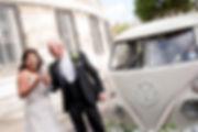 Wedding car hire Islington