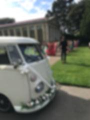 wedding car hire richmond