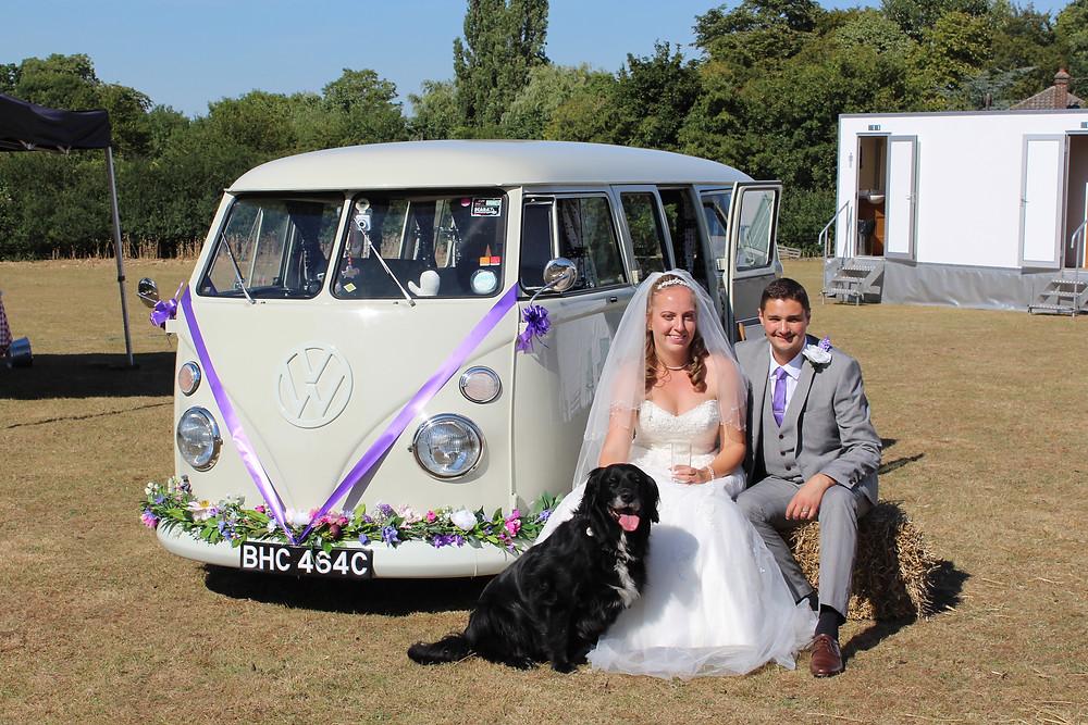 wedding car southend