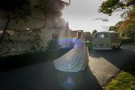 wedding car hire prices