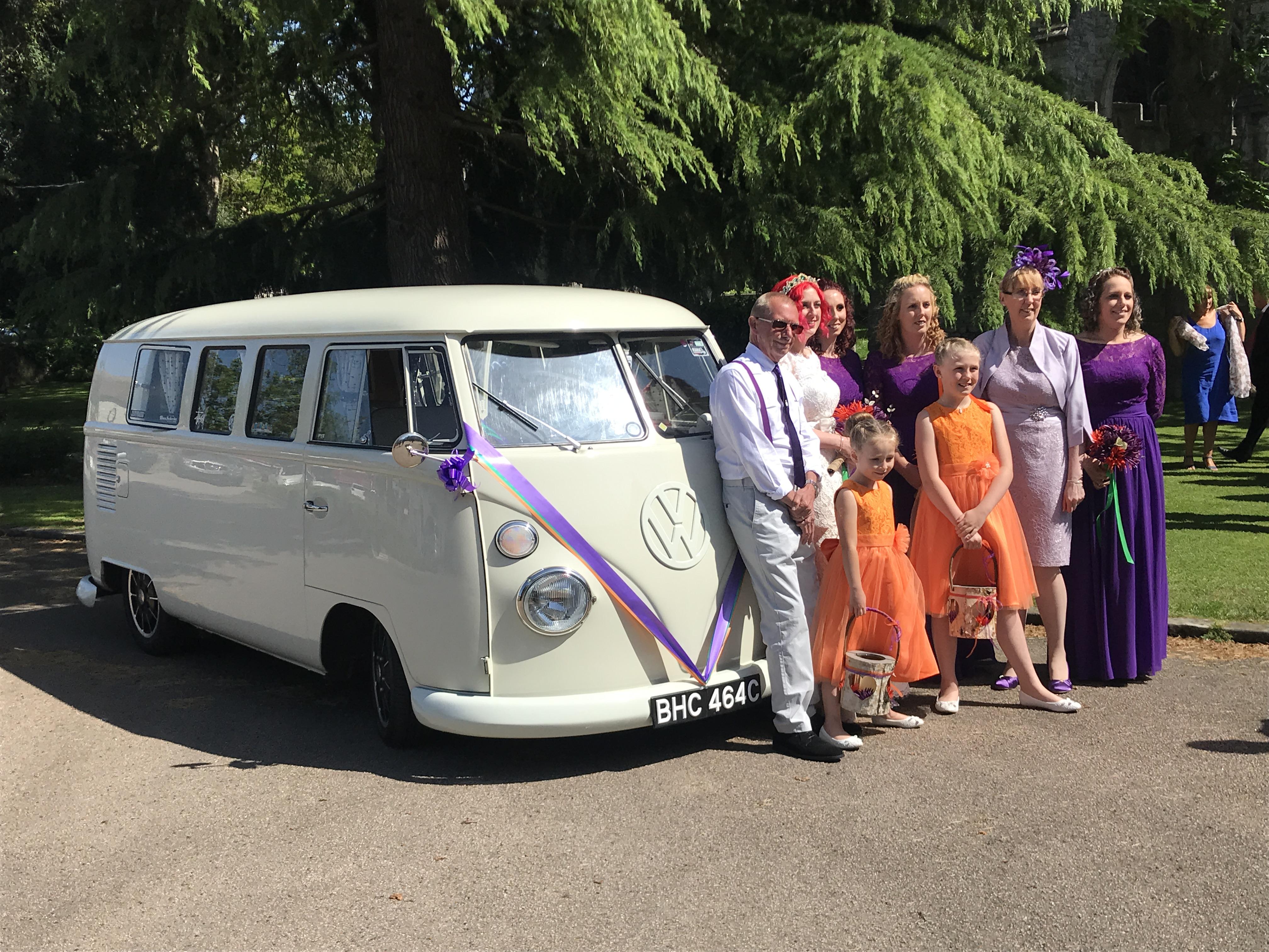 wedding-car-westminster