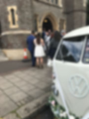 wedding car hire thurrock