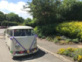 wedding car hire bexley