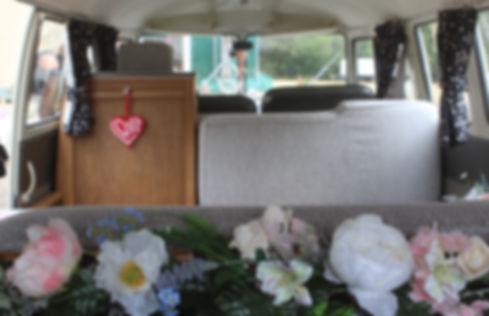 wedding campers sidcup