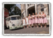VW Campervan Wedding Hire London and Kent