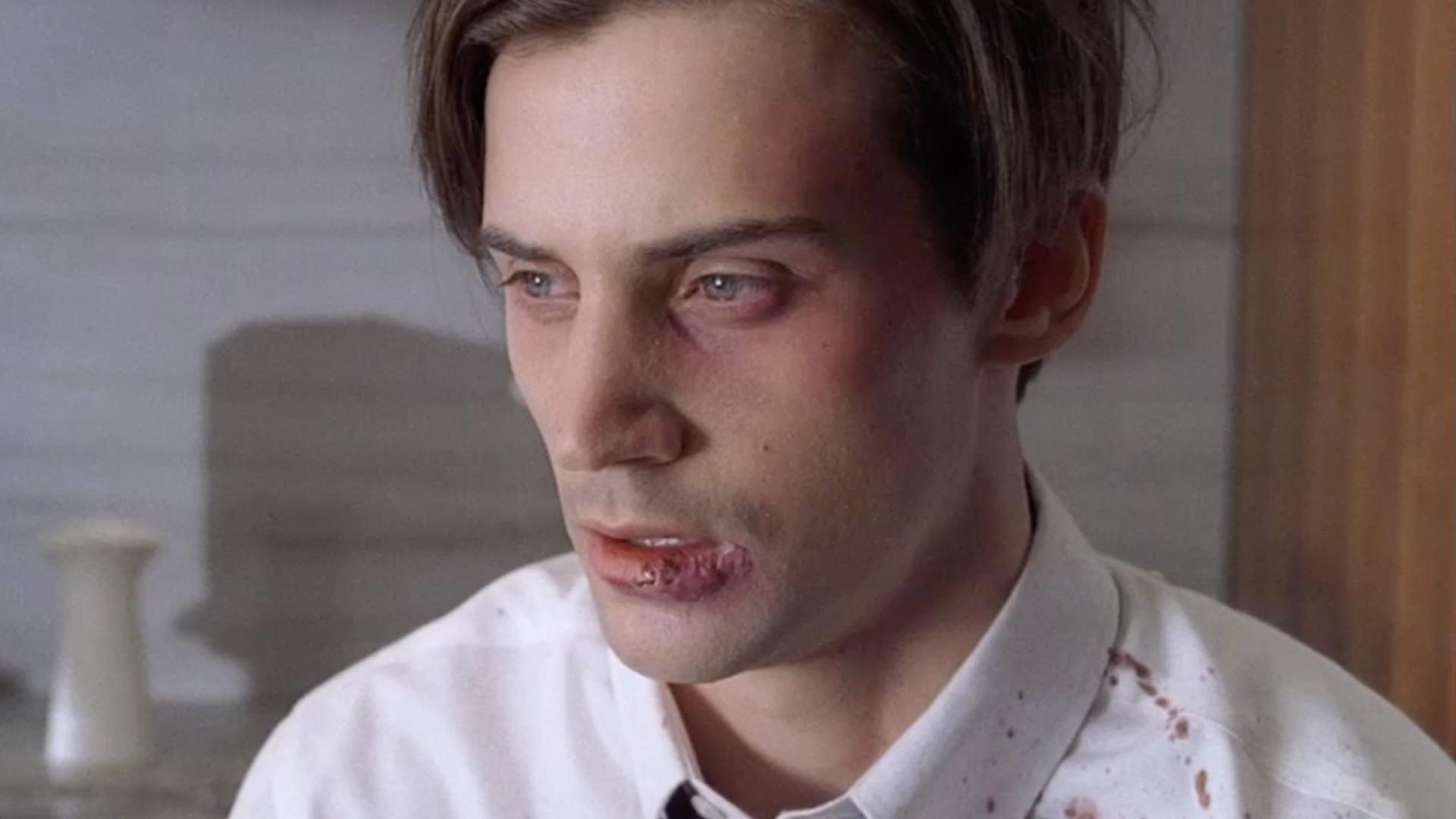 Vampires (The Trailer)