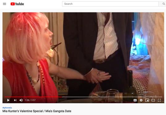 Mia Kunter's Valentine's Special