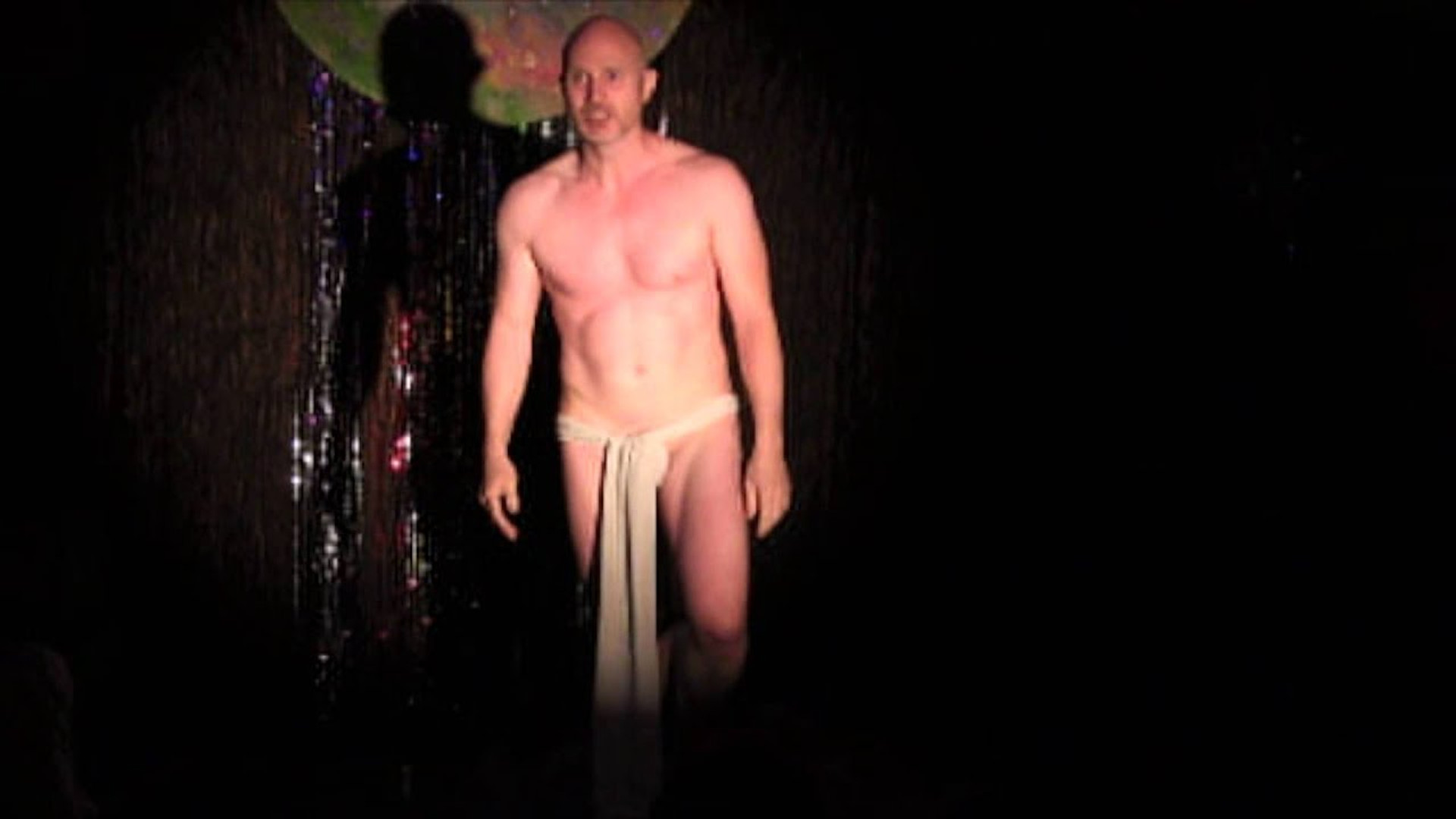 "Shamblin Performs As Arnald De Verhola with Rich ""Asher"" Yap"