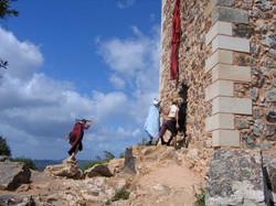 O Castelo Preto Rescue Image 3