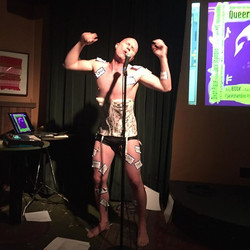 Queering The Stage
