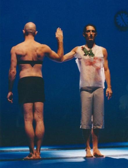 Jack Shamblin & Paulo Henrique